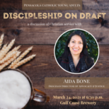 Discipleship on Draft Pensacola