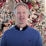A Christmas message from Bishop Wack