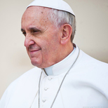 Pope Francis Prays for Alabama Tornado Victims