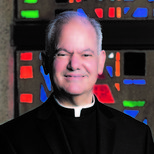Fr. Alfredo Hernández Named New Rector & President of St. Vincent de Paul Seminary