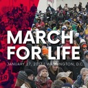 March For Life Grant Application is now open
