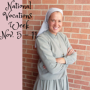National Vocations Awareness Week Set For November 5-11