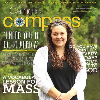 The Catholic Compass: Nov/Dec