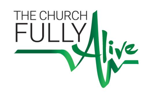 The Church Fully Alive Logo