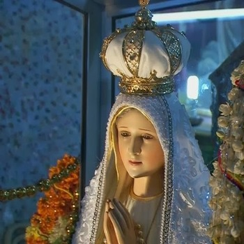 Our Lady of Fatima 100th Anniversary
