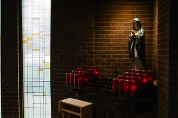 President Of U.S. Conference Of Catholic Bishops Responds To Mass Shooting In Texas