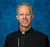 A message from our new bishop