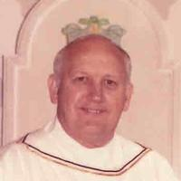 Rest in Peace, Deacon John Morgan