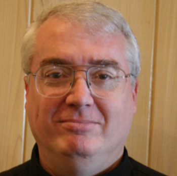 Pray for the Repose of the Soul of Father Kevin Johnson