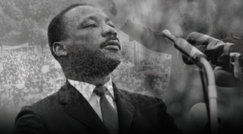 Dr. Martin Luther King Mass Celebration