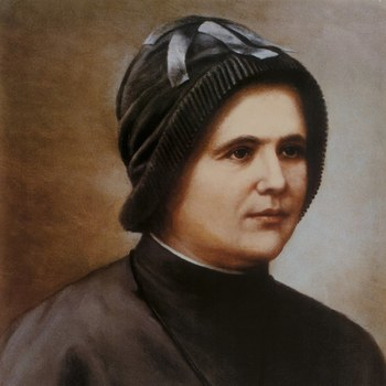Mass Commemorating the Beatification of Blessed Mother Clelia Merloni