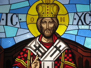 Celebration of the Feast of Christ, King of the Universe