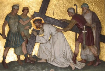 Prolife Stations of the Cross