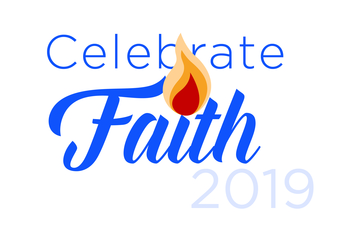 Celebrate Faith 2019 - Rejoicing in the Holy Spirit