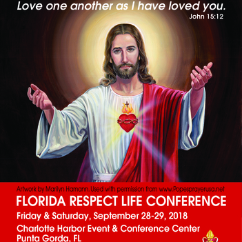Florida Respect Life Conference
