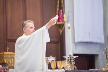 Letter from Bishop Wack