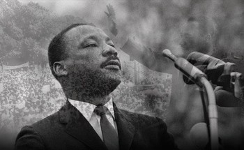 Dr. Martin Luther King, Jr Mass Celebration