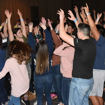 Diocesan High School Youth Conference 2020