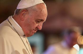 Letter of His Holiness Pope Francis to the People of God