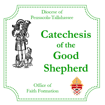 CGS Catechist Day