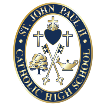 St. John Paul II High School Graduation