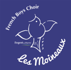 French Boys Choir Concert