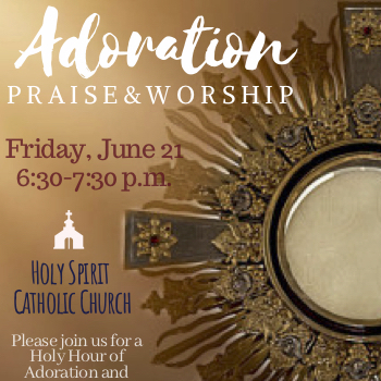 Praise & Worship Adoration Night