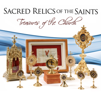 Treasures of the Church