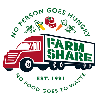 St. Joseph Farmshare Distribution Event