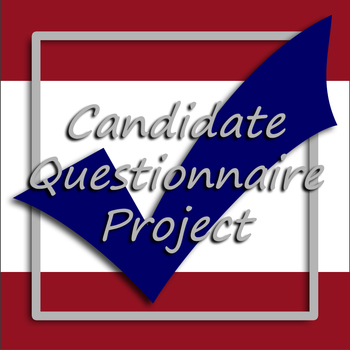 Candidate Questionnaire Project