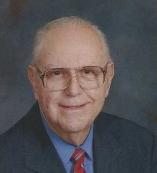 Diocese announces the passing of Deacon Gerard Williamson