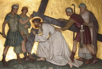 Pro-Life Stations of the Cross