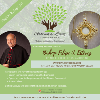 Growing and Living Conference