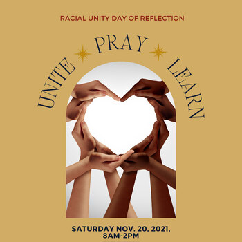 Racial Unity Day of Reflection