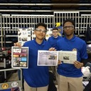 Trenton Catholic Academy Iron Mechs' squad continues success in FIRST Robotics competition