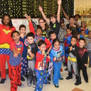 TCA Pajama Day a success worthy of superheroes