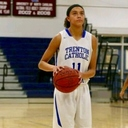 Trenton Catholic Academy MVP Giana Boulden to play for Team Puerto Rico
