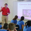 TCA coach, doctor team up to teach injury prevention