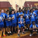 Seven teams win division titles in Mercer County CYO Basketball League