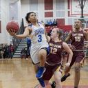 Meet our All-Area and Prep girls basketball teams