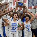 Custis has big night as TCA girls win first sectional title since 2011