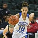 TCA-Franklin highlights area's holiday break girls basketball games