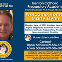 TCPA welcomes Marty Flynn as Athletic Director