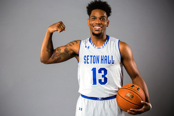 Powell's 18 leads No. 23 Seton Hall past Monmouth, 75-65