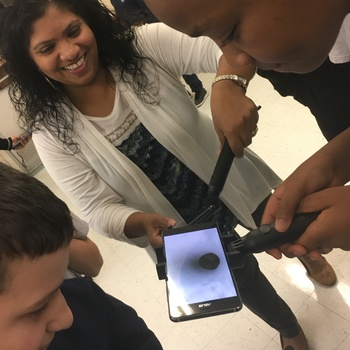 TCA, Google collaborate to bring augmented reality to students