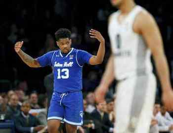 Mercer County to have five players in NCAA men's basketball tournament