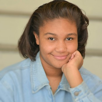 "Trenton Catholic Academy Lower School Student, Trinity Miller, to Star in ""A Love That Forgives"""