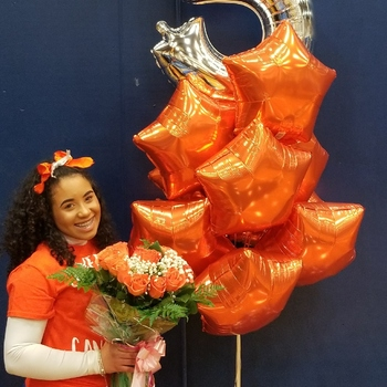 L.A. Parker: Trenton Catholic Academy student celebrates 5 years cancer-free