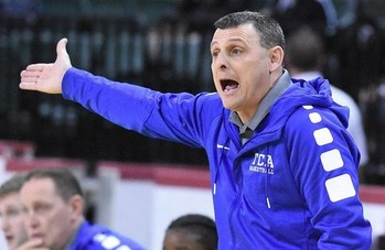 Bob Fusik of Trenton Catholic is Times of Trenton Coach of the Year in girls basketball, 2017-18