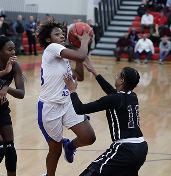 TCA coach finds much to be proud of in girls basketball loss to Rutgers Prep in sectional final